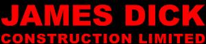 James Dick Construction