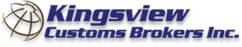 Kingsview Customs Brokers Inc.